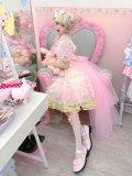 CC Cat ~Sweet Doll Summer Lolita JSK -Pre-order