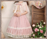 Miss Point ~The Beauty of Spring Retro Edward Lolita JSK -Pre-order