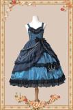 Infanta ~Deep-sea Mermaid Lolita JSK -Pre-order