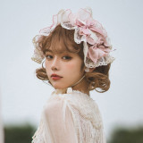 Miss Point ~The Beauty of Spring Retro Edward Lolita Accessories -Pre-order