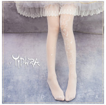 Yidhra Lolita ~ Alice and the World Tree 20D Lolita Tights