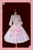 Infanta ~Dolly House Sweet Lolita JSK -Ready Made
