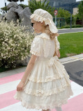 Alice Girl ~Unknown Doll Lolita OP -Pre-order