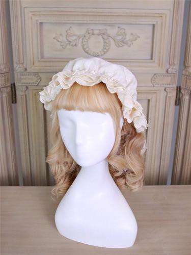 Alice Girl ~Unknown Doll Lolita Accessories -Pre-order