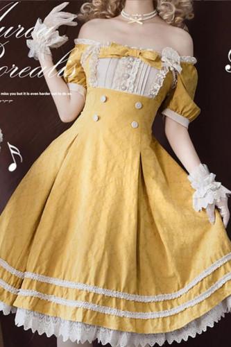 Rose Waltz by Aurora Borealis Elegant Lolita Accessories -Pre-order