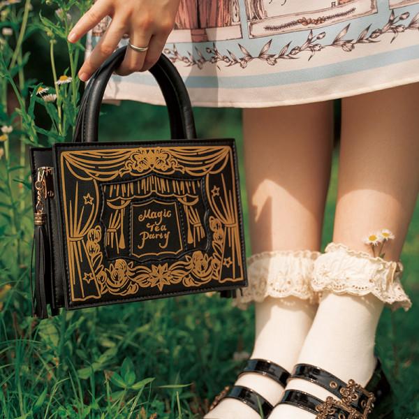 Magic Tea Party ~Box of the Theatre Lolita Accessories -Pre-order
