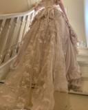 Avro's Dream Luxury Vintage Lolita OP Tea Party Design -Pre-order
