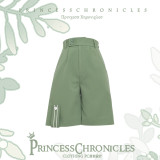 Princess Chronicles ~Qualified Florescence Ouji Lolita Set