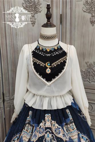 Miss Point ~Twilight Best Lolita Blouse/Vest -Pre-order