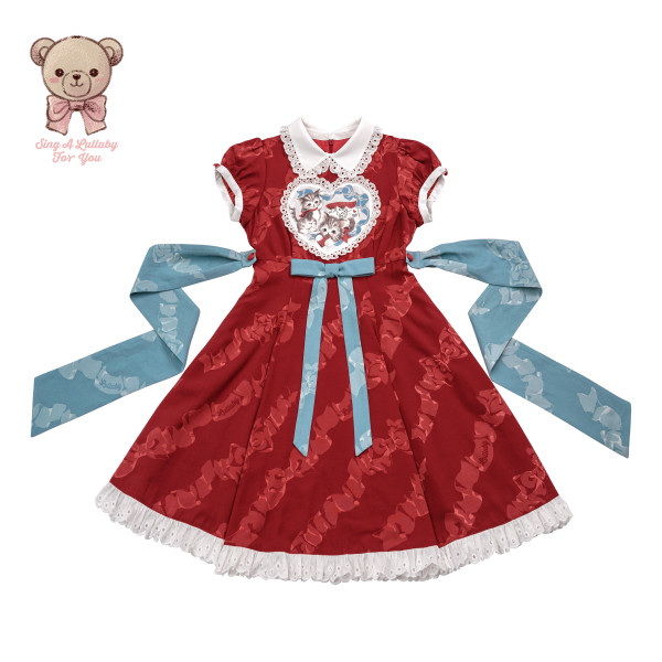 Lullaby Lolita ~Be My Valentine Lolita OP