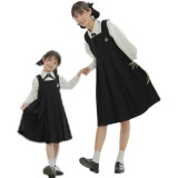 Upon the Stars Uniform Vest JSK for Kids/Adults