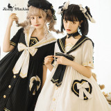 Honey Machine ~Mercury in the Daytime Doll Lolita OP -Pre-order