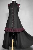 Fran's Oath 2021 Gothic Military Lolita Dress -Pre-order
