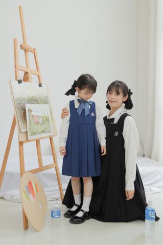 Upon the Stars Uniform Vest JSK for Kid