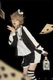 Alice In the Mirror ~Ouji Lolita Set -Pre-order