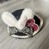 Alice In the Mirror ~Lolita Accessories -Pre-order
