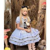 Diamond Honey ~Alice in Secret Lolita OP -Pre-order