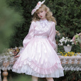 Lolitimes ~Mulberry Tree of the Path Lolita OP -Pre-order
