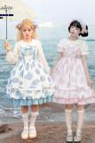 Lolitimes ~Harvest Moon Sweet Lolita JSK