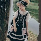 Dolls Classic Lolita JSK