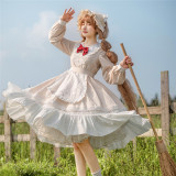 Withpuji ~Rose Town Lolita OP