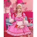 Diamond Honey ~Vintage Doll Lolita OP