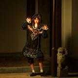 Withpuji ~Little Zombie Winter Halloween Lolita Series