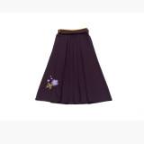 CEL Lolita ~Kimono Lolita Skirt -Pre-order
