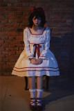 Soufflesong Lolita ~Annabel Halloween Lolita OP