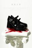 Unicorn Tears ~Ange de l'enfer Lolita Shoes -Pre-order
