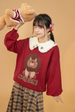 Clever Lion Winter Sweet Sweater