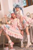 Cream Sugar Honey Lolita JSK -Pre-order