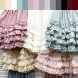 Little Dipper Removable Lolita Petticoat -Pre-order
