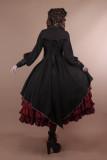 Little Dipper ~Little Bat Halloween Lolita Shirt Dress -Pre-order