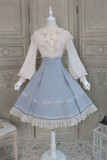 Alice Girl ~Baroque Manor Lolita Skirt -Pre-order