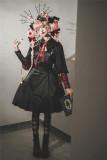 Doris Night  ~The Little Witch Halloween Lolita OP -Pre-order