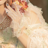 The Fireflies Floating Dream Bridal Lolita Accessories