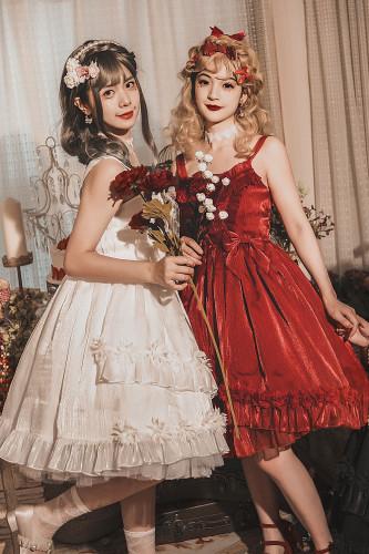 Star River Tea Party Lolita JSK -Pre-order