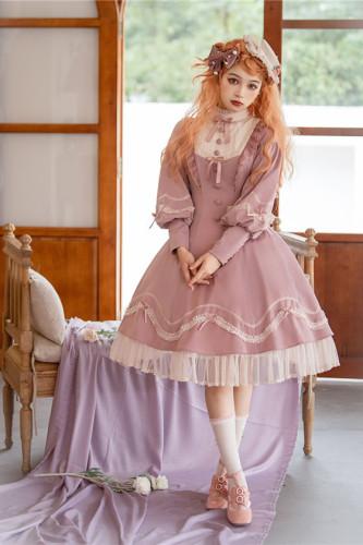 Alice Girl ~Andrea Lolita OP -Pre-order