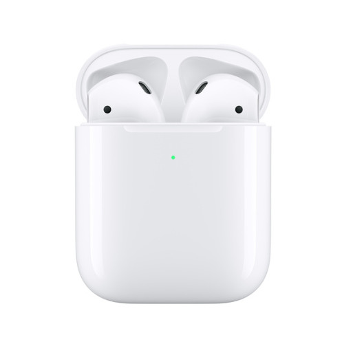 AirPods 2nd Generation with Wireless Charging Case
