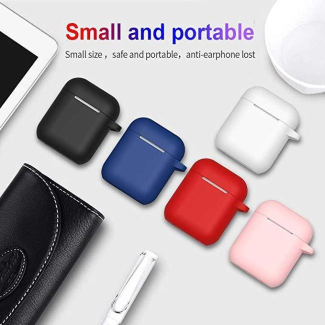 2 and 1 Protective Silicone Cover Compatible