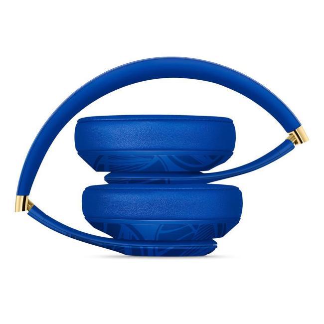 Beats Studio3 Wireless Headphones-NBA Collection
