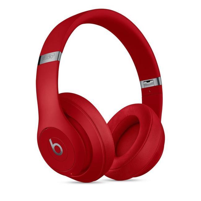 Beats Studio3 Wireless Over-Ear Headphones-The Beats Decade Collection