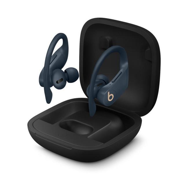 Powerbeats Pro-Totally Wireless Earphones