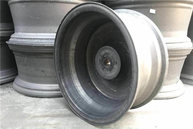 17 inch forged wheels blanks