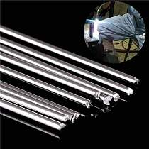 ⭐Holiday promotion BUY 10 GET 10 FREE--GET 20⭐Super Melt Welding Rods(10PC)