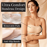Ice Silk Lifting Bandeau【BUY 3 FREE SHIPPING】