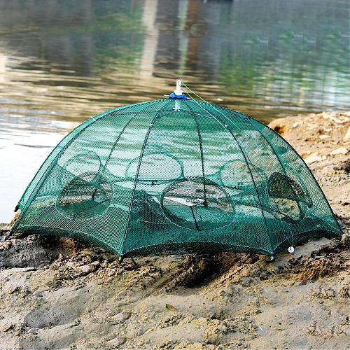 The Ultimate Trappernet【BUY 2 FREE SHIPPING】