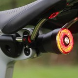 Led Light Freno Smart Bike