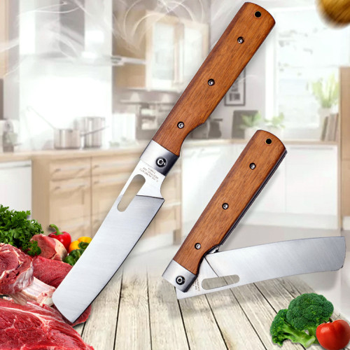 Kitchen Chef's Knives for Camping